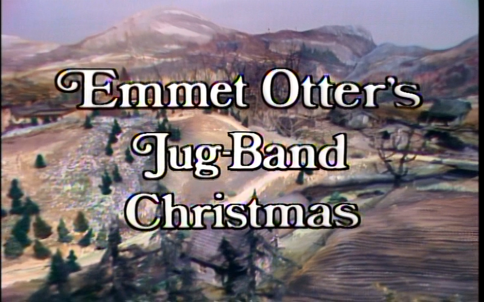 Emmet Otter\'s Jug~Band Christmas Part 2 | Fit for Dragon*Con