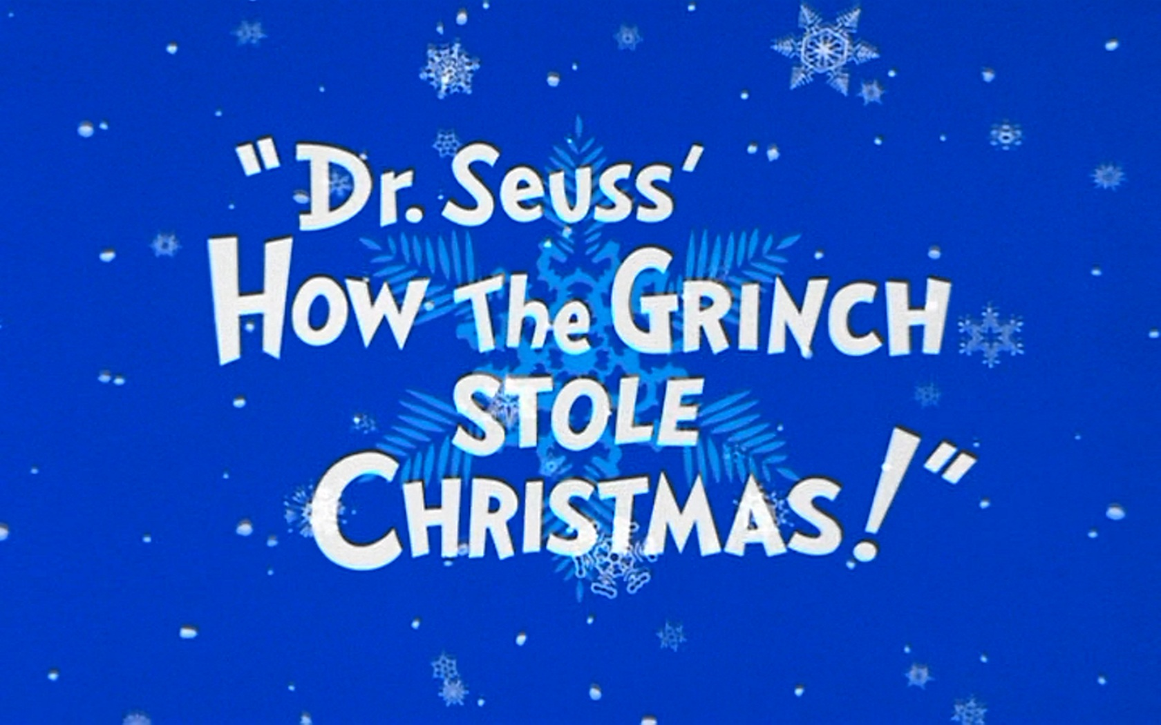 Fine Top 5 Reasons Why Dr Seuss39 How The Grinch Stole Christmas Easy Diy Christmas Decorations Tissureus