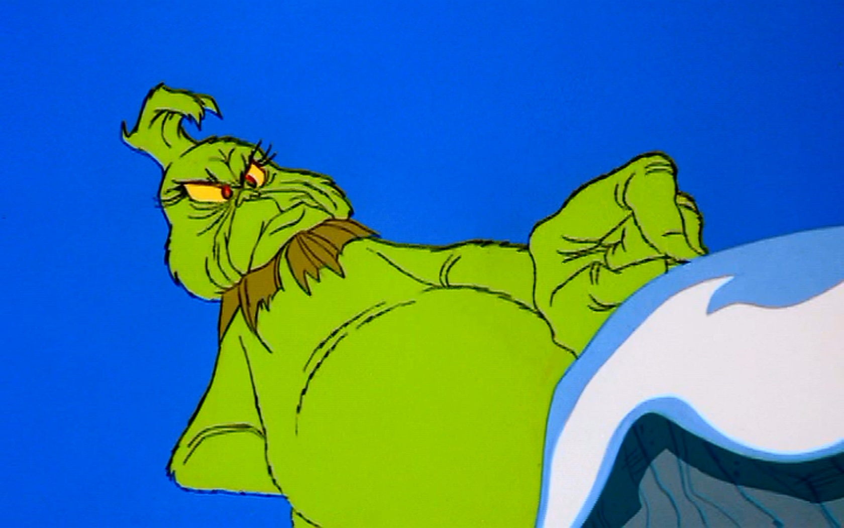 the grinch - photo #16