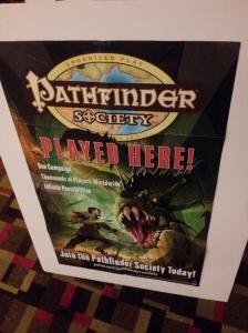 Pathfinder!